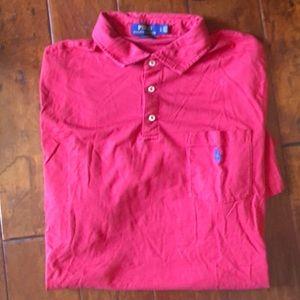 Like New T-shirt Polo Ralph Lauren